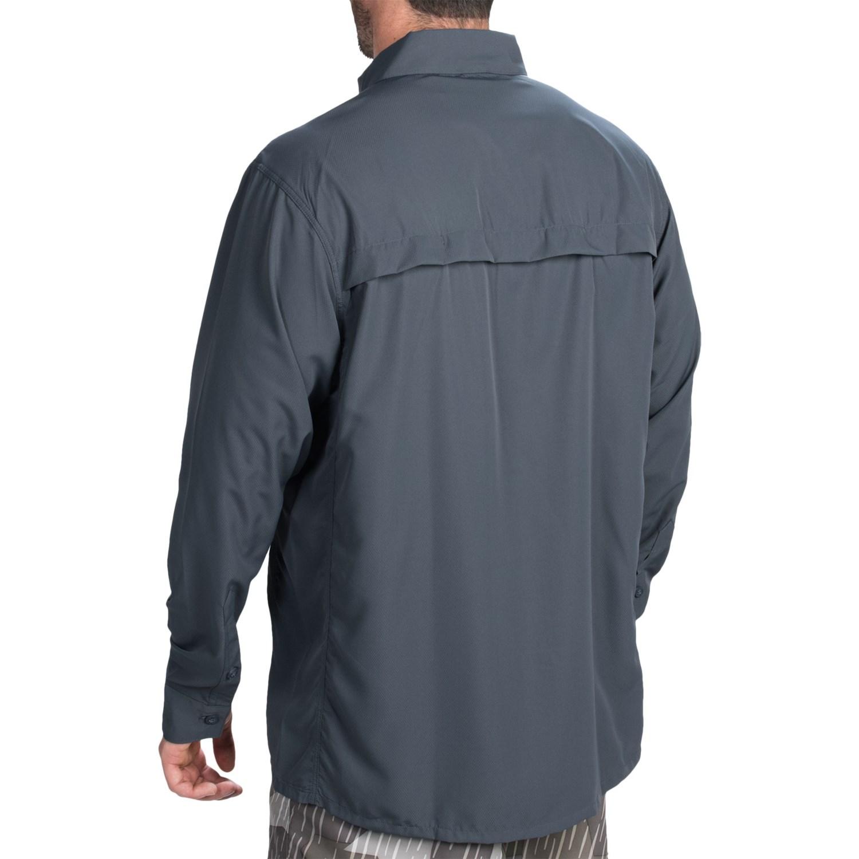 f5796ca59e31 Simms Ebbtide Shirt (For Men) - Save 63%