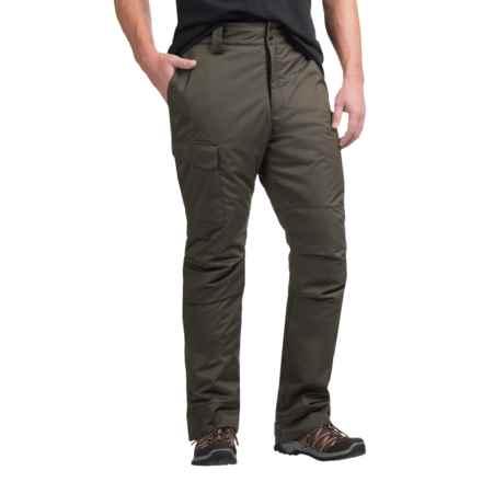 Simms ExStream PrimaLoft® Pants - Insulated (For Men) in Dark Gunmetal - Closeouts