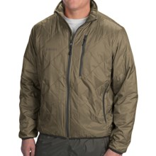 Simms Fall Run Jacket - Insulated (For Men) in Swamp - Closeouts