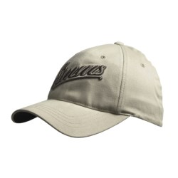 Simms Flexfit® Twill Cap (For Men and Women) in Putty