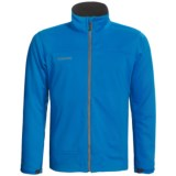 Simms Flyte Soft Shell Jacket - Windstopper® (For Men)