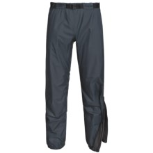Simms Gore-Tex® PacLite® Pants - Waterproof (For Men) in Blue - Closeouts