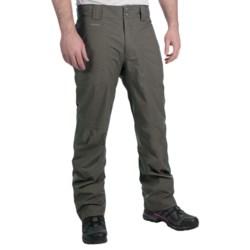 Simms Gore-Tex® PacLite® Pants - Waterproof (For Men) in Gunmetal