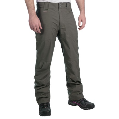 Simms Gore-Tex® PacLite® Pants - Waterproof (For Men) in Gunmetal