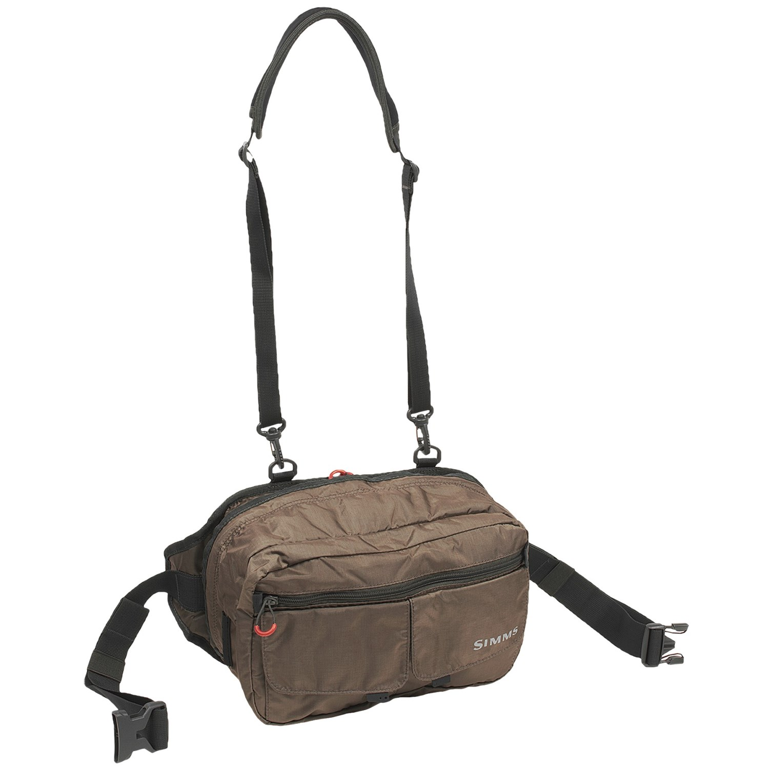 Simms headwaters fishing sling pack save 35 for Fishing sling pack