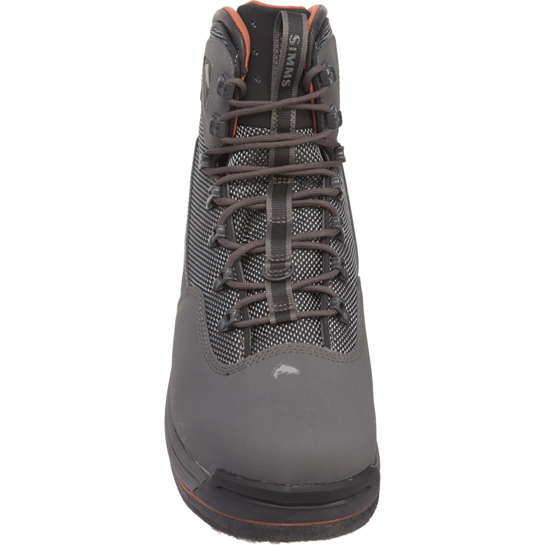 acb89eccfa41d Simms Headwaters Wading Boots - Felt Soles (For Men)