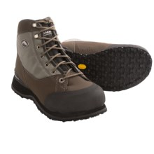 Simms Headwaters Wading Boots - Vibram® Sole (For Men) in Brown - Closeouts