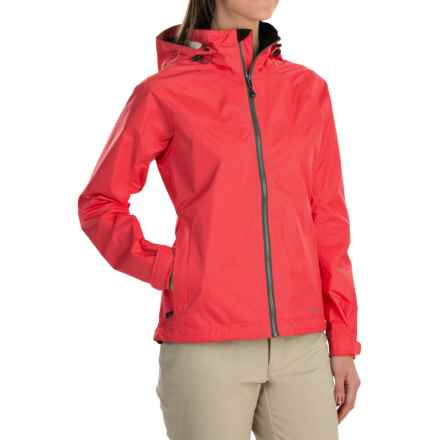 Simms Hyalite Rain Jacket - Waterproof (For Women) in Blossom - Closeouts