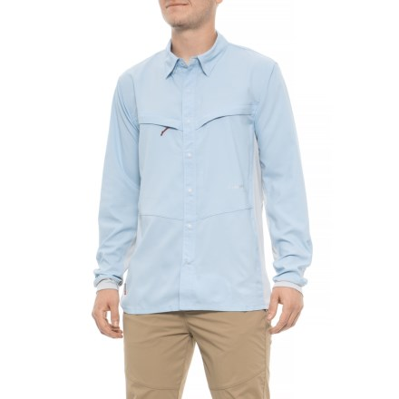 0dd6472da0aa Simms Fishing Shirts average savings of 50% at Sierra