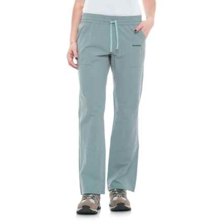 Simms Isle Pants - UPF 50+ (For Women) in Heron - Closeouts