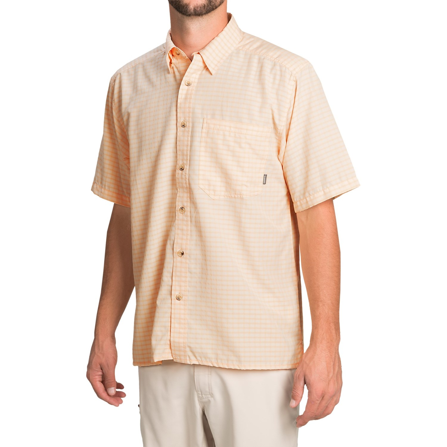 Shop eBay for great deals on Leather Short Sleeve Casual Button-Down Shirts for Men. You'll find new or used products in Leather Short Sleeve Casual Button-Down Shirts for Men on eBay. Free shipping on many items.