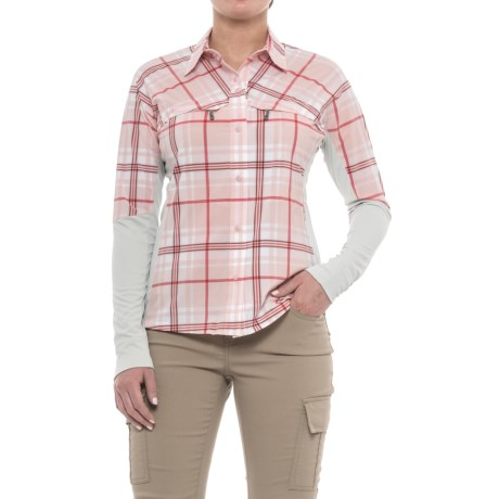 Simms Pro Reina Shirt - UPF 20+, Long Sleeve (For Women)