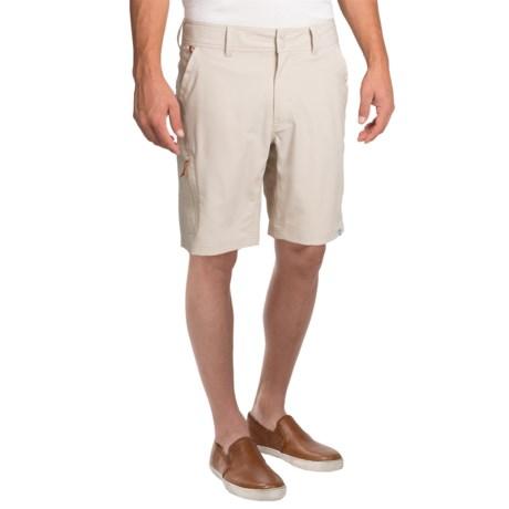 Simms Skiff Shorts UPF 50+ (For Men)