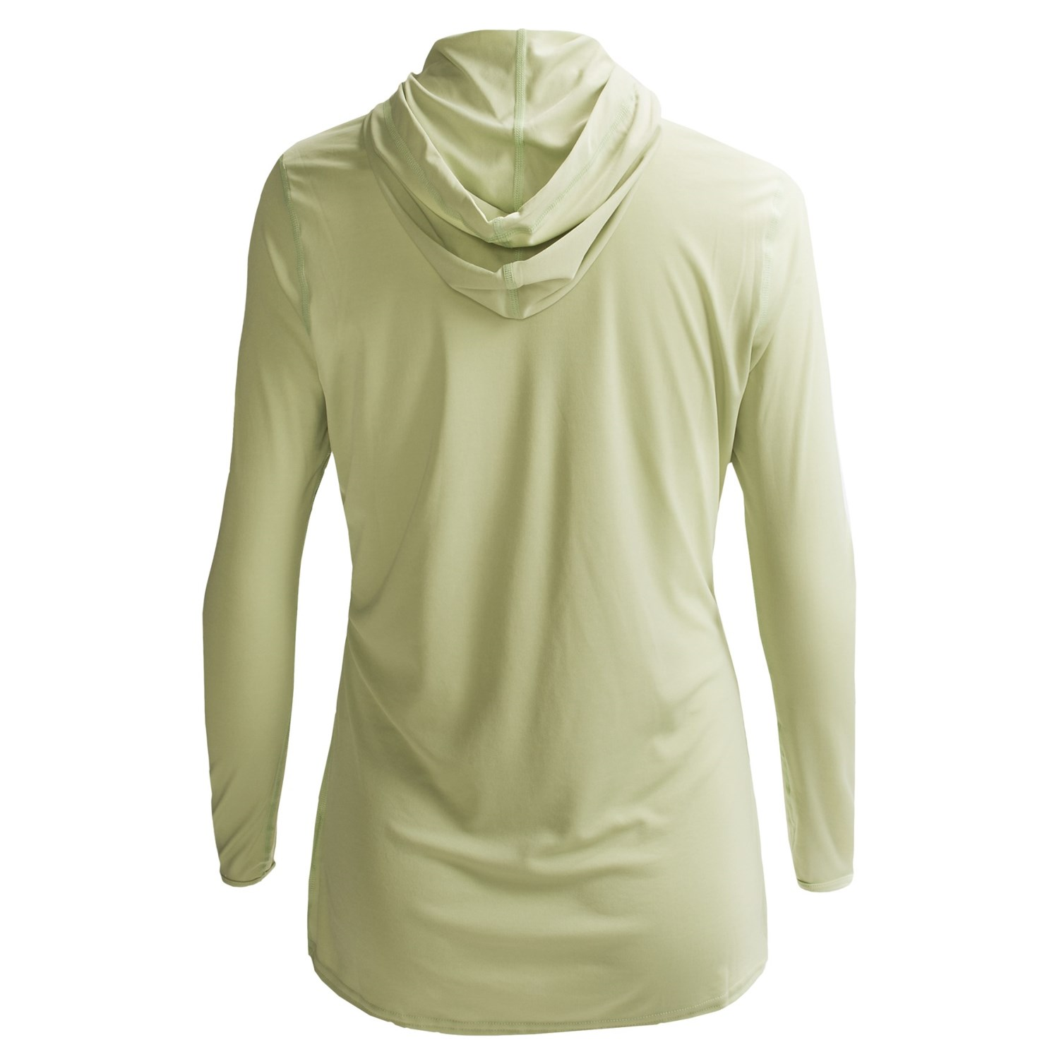 Simms solarflex hooded shirt for women 7029v save 34 for Lightweight breathable long sleeve shirts