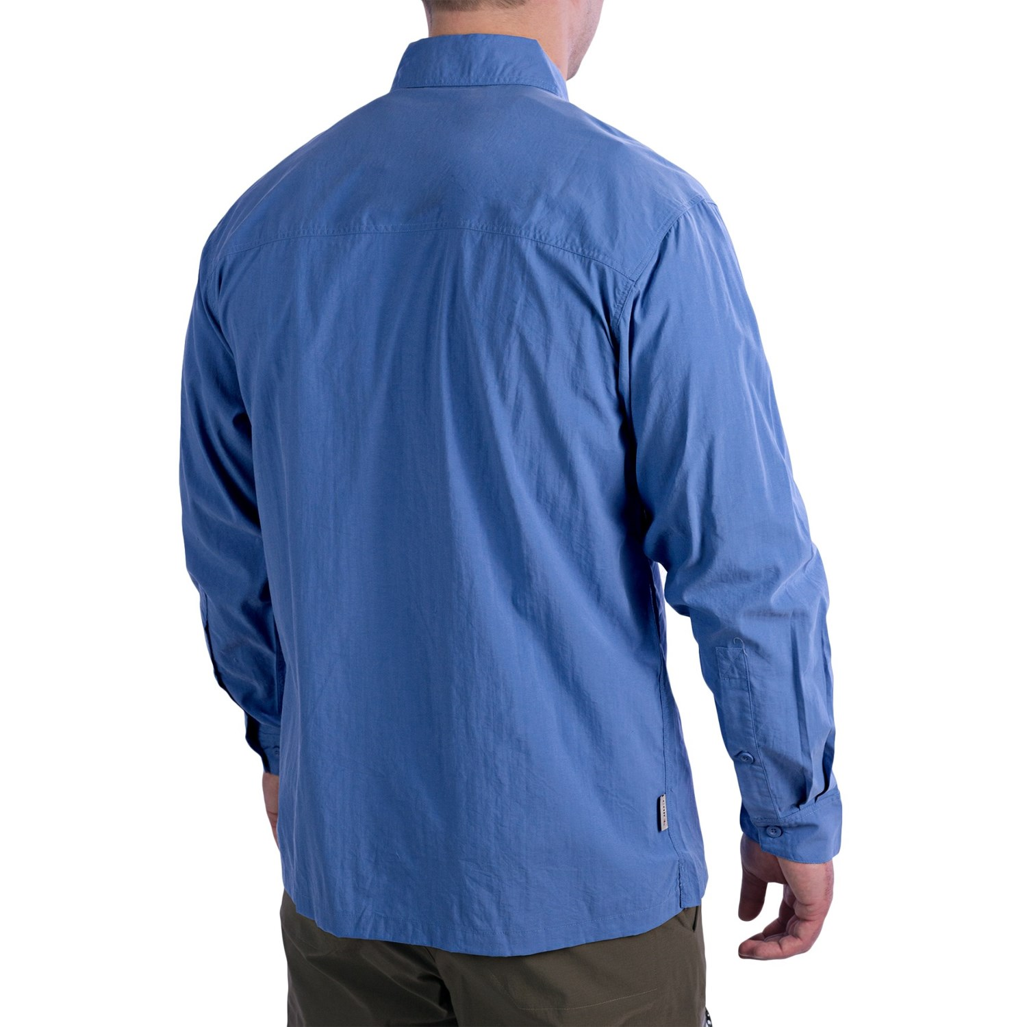 Simms stone cold fishing shirt for men 7030r save 37 for Fishing shirts for men