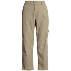 Simms Superlight Pants - UPF 30 (For Women) in Cinder