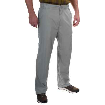 Simms Superlight Pants - UPF 50+ (For Men) in Concrete - Closeouts