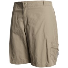 Simms Superlight Shorts - UPF 30 (For Women) in Cinder - Closeouts
