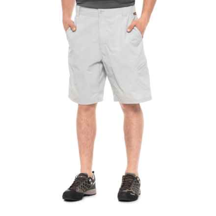 Simms Superlight Shorts - UPF 30+ (For Men) in Sterling - Closeouts