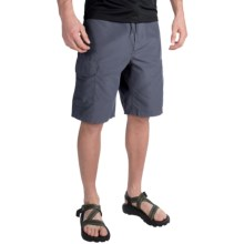 Simms Surf Shorts - UPF 50+ (For Men) in Nightfall - Closeouts