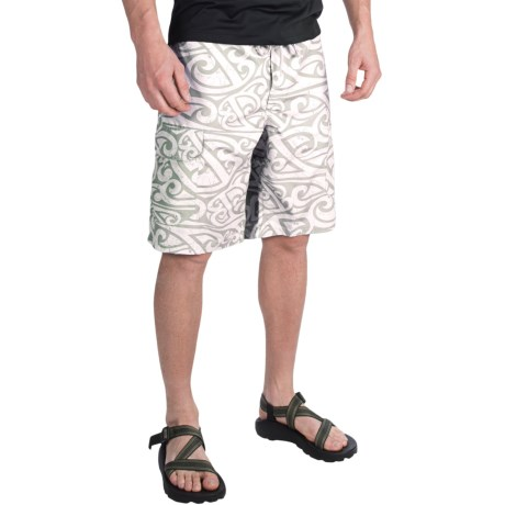 Simms Surf Shorts UPF 50+ (For Men)