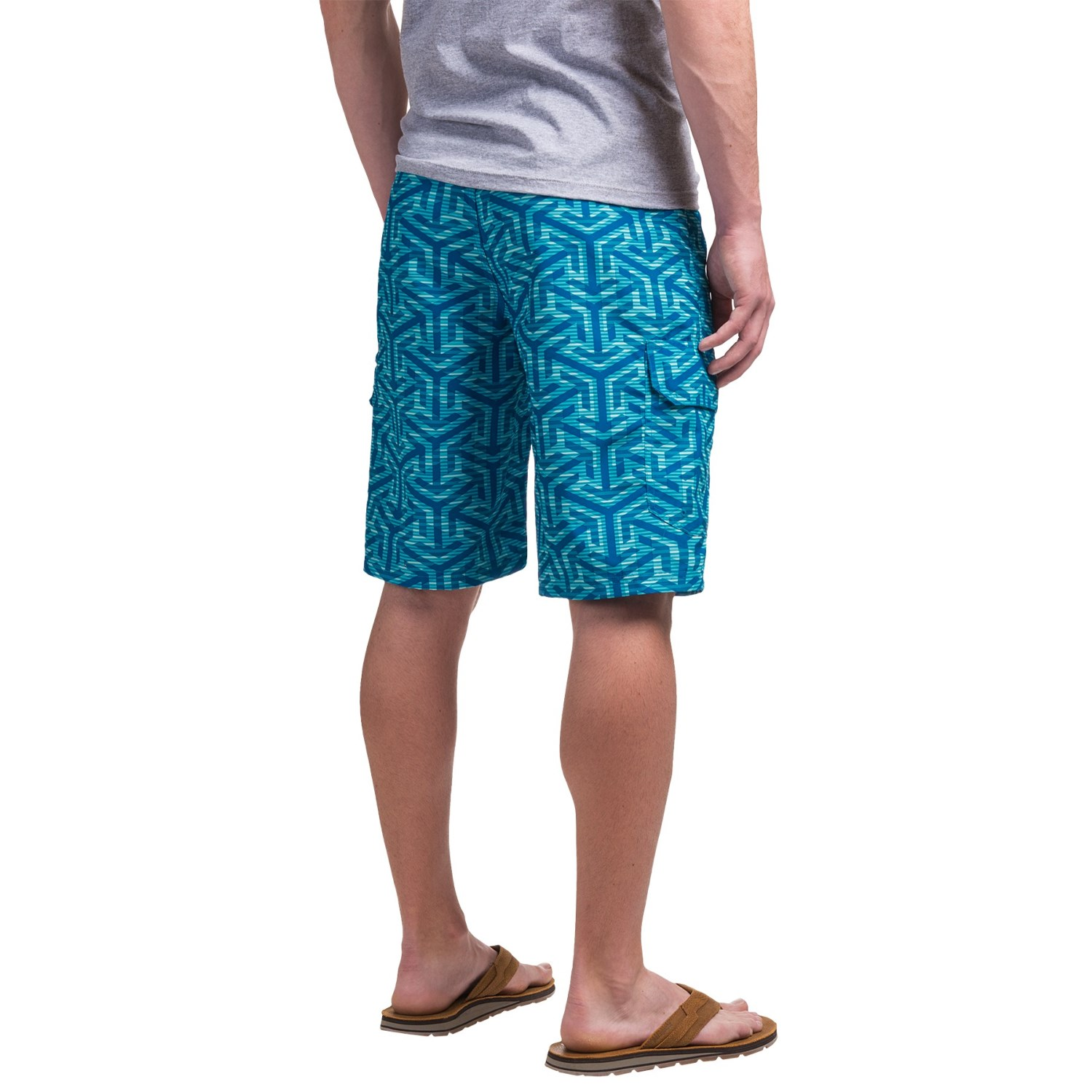 Men's Shorts Premium fabrics and durability, our shorts offer a variety of cuts, lengths and styles so everyone can find their perfect fit.