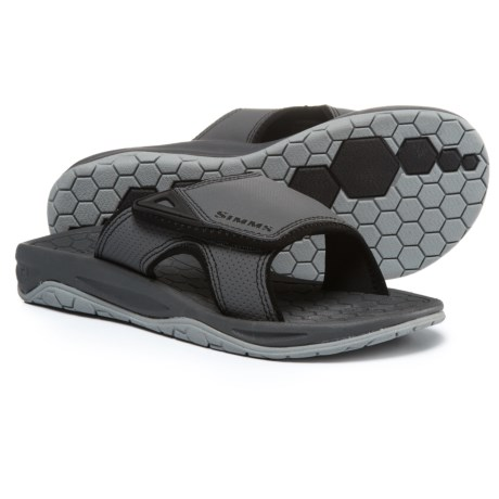 Simms Transit Slide Sandals (For Men)