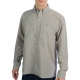 Simms Ultralight Fishing Shirt - UPF 30+, Long Sleeve (For Men)