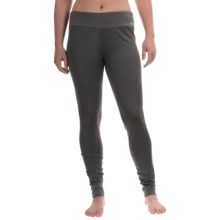 Simms Waderwick Core Base Layer Bottoms - UPF 30+ (For Women) in Iron - Closeouts