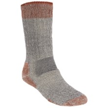 Simms Wading Socks (For Men) in Charcoal - Closeouts
