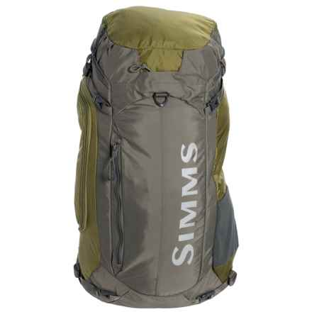 Simms Waypoints 30L Backpack - Large in Army Green - Closeouts