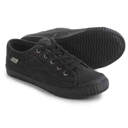 Simple Wingman-D Sneakers (For Men) in Black - Closeouts