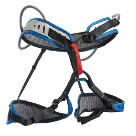 Singing Rock Versa Climbing Harness Package in See Photo - Closeouts
