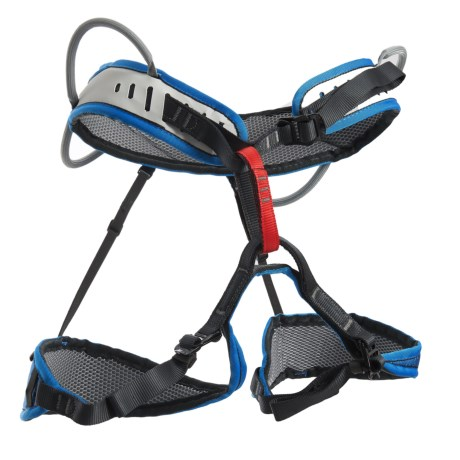 Singing Rock Versa Climbing Harness Package in See Photo