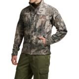 Sitka 90% Optifade® Soft Shell Jacket (For Men)