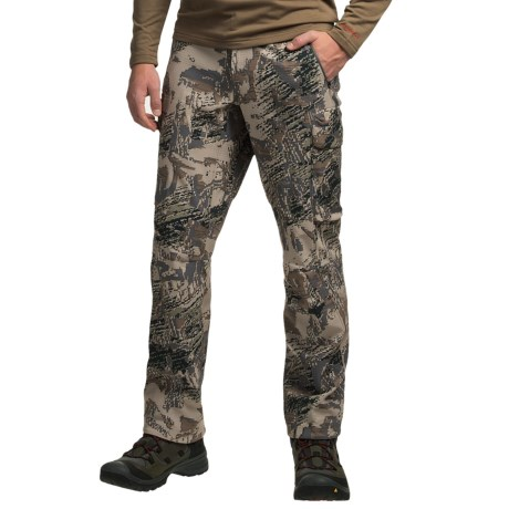 Sitka 90% Optifade(R) Soft Shell Pants (For Men)