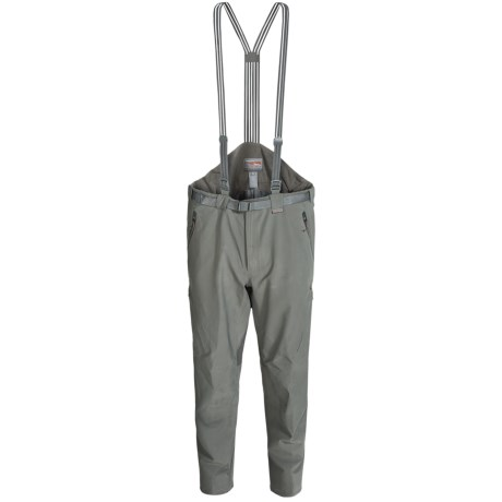 Sitka Coldfront Gore Tex(R) Bib Pants Waterproof (For Men)