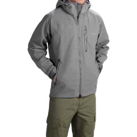 Sitka Coldfront Gore-Tex® Jacket - Waterproof (For Men) in Woodsmoke - Closeouts