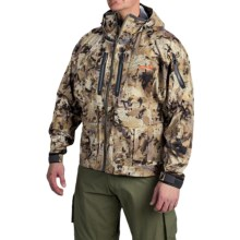 Sitka Delta Wading Gore-Tex® Jacket - Waterproof (For Men) in Waterfowl - Closeouts