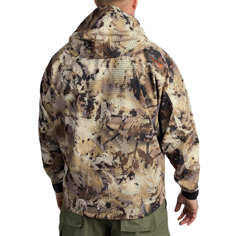 Sitka Delta Wading Gore Tex 174 Jacket For Men Save 51