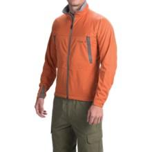 Sitka Jetstream Lite Windstopper® Jacket (For Men) in Burnt Orange - Closeouts