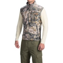 Sitka Jetstream Lite Windstopper® Vest (For Men) in Optifade Open Country - Closeouts