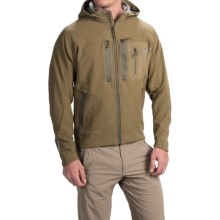 Sitka Jetstream Windstopper® Jacket (For Men) in Moss - Closeouts