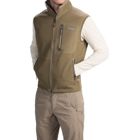 Sitka Jetstream Windstopper(R) Vest (For Men)