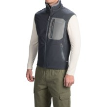 Sitka Jetstream Windstopper® Vest (For Men) in Woodsmoke - Closeouts