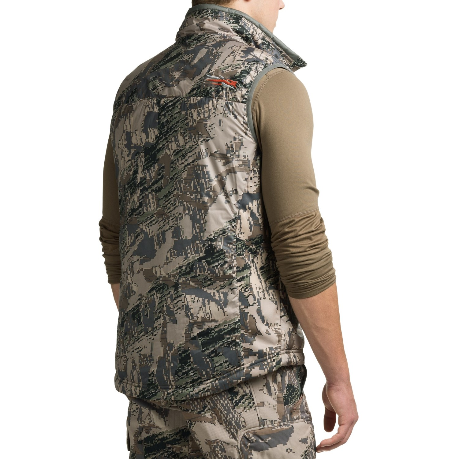 sitka hindu single men Sitka's men's fanatic jacket is the perfect protection from the frozen winds of a mid- to late-season hunt quiet berber-fleece shell with windstopper® and a layer.