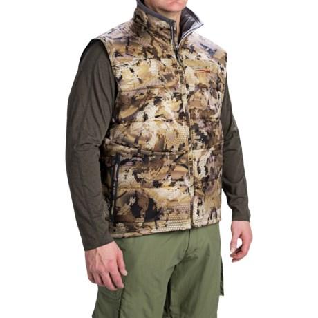 Sitka Kelvin Vest Insulated (For Men)