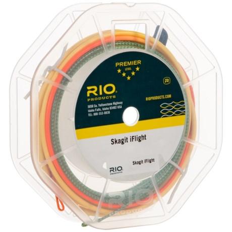 Skagit iFlight Shooting Head Spey Fly Line – 650 Grain