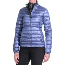Skea Joanna Down Puffer Jacket - Packable (For Women) in Pacific Blue - Closeouts