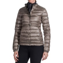 Skea Joanna Down Puffer Jacket - Packable (For Women) in Tahitian Pearl - Closeouts